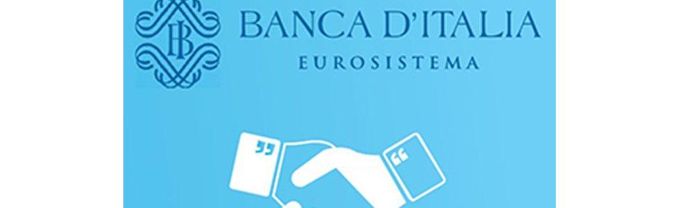 Incontri con la Banca d'Italia