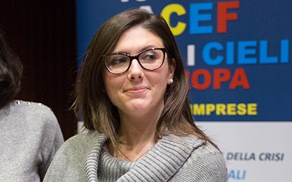 Chiara Caleffi