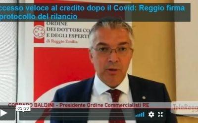 Progetto Fast Line del Credito