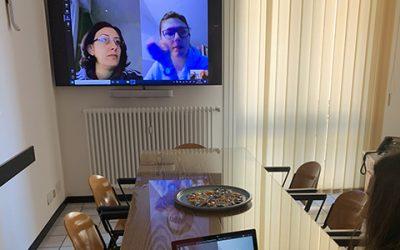 VIDEOCONSULENZA: i professionisti del nostro Studio anche a distanza!