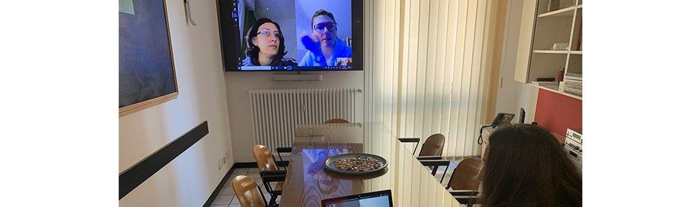 videoconsulenza