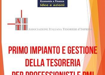 Primo impianto e gestione della tesoreria per Professionisti e PMI